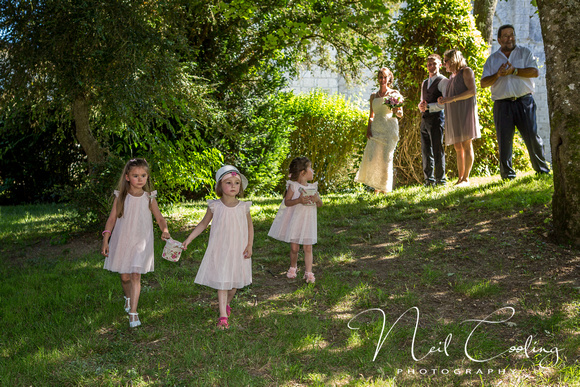Aurelie & Olivier Wedding (85 of 296) - 9855