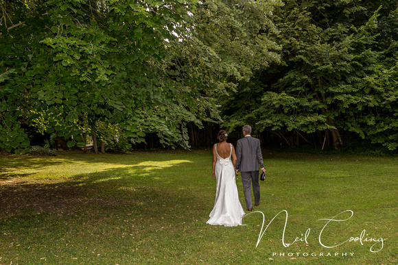 Rachael & Neil Wedding, Chateau La Gauterie (334 of 453) - 2964