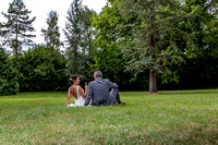 Chateau la Gauterie,. Rachael & Neil Wedding-2955