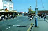 Scarborough Easter 1981