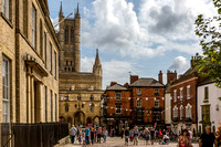 Lincoln Cathedral (4 of 29) - 5796