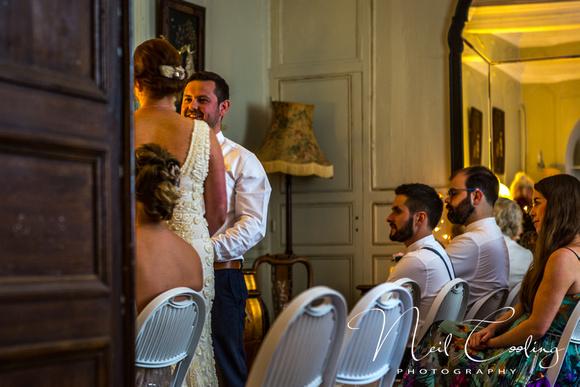 Chateau Fayolle Wedding Rosie & Alex (165 of 450) - 7356