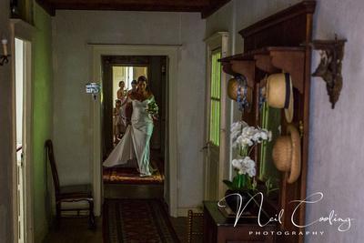 Chateau de Fayolle Charlotte & Chris' Wedding (85 of 400) - 8925