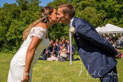 Chateau de Fayolle Charlotte & Chris' Wedding (202 of 400) - 9119