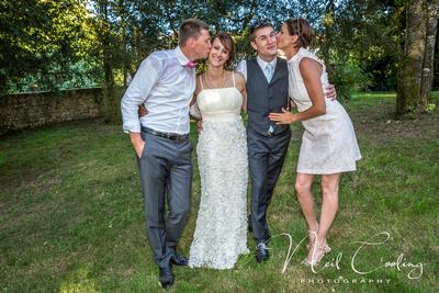 Aurelie & Olivier Wedding (276 of 296) - 0393