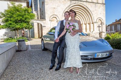 Aurelie & Olivier Wedding (187 of 296) - 0127