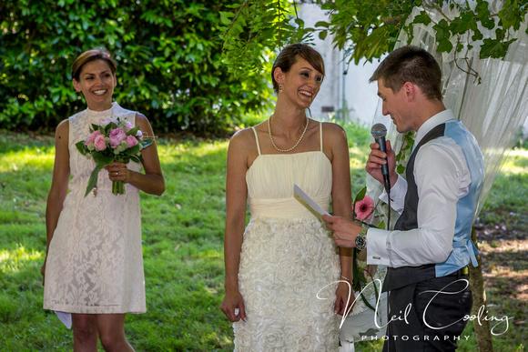 Aurelie & Olivier Wedding (130 of 296) - 9963