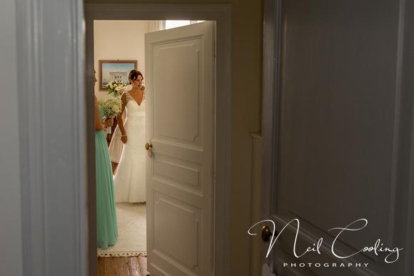 Rachael & Neil Wedding, Chateau La Gauterie (66 of 453) - 2183