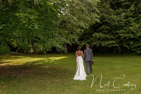 Rachael & Neil Wedding, Chateau La Gauterie (334 of 453) - 2964