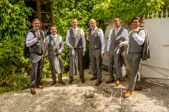 Rachael & Neil Wedding, Chateau La Gauterie (24 of 453) - 2077