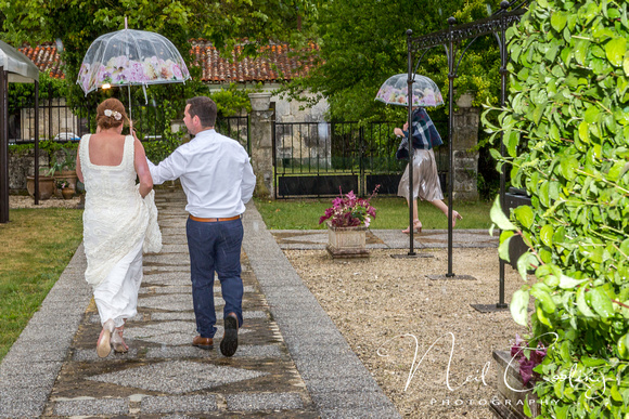 Chateau Fayolle Wedding Rosie & Alex (295 of 450) - 7615