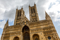 Lincoln Cathedral (6 of 29) - 5788